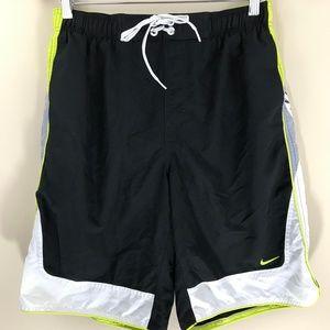 Nike Mens Swim Trunks Size M